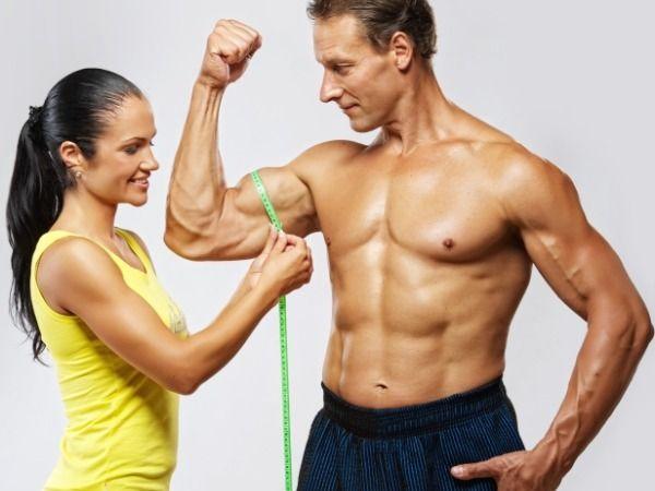 bodybuilding plan