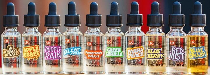 best e liquid flavors