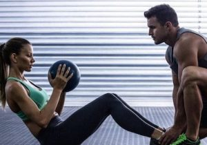 Be smart to make necessary workout plans to stay fit and healthy!