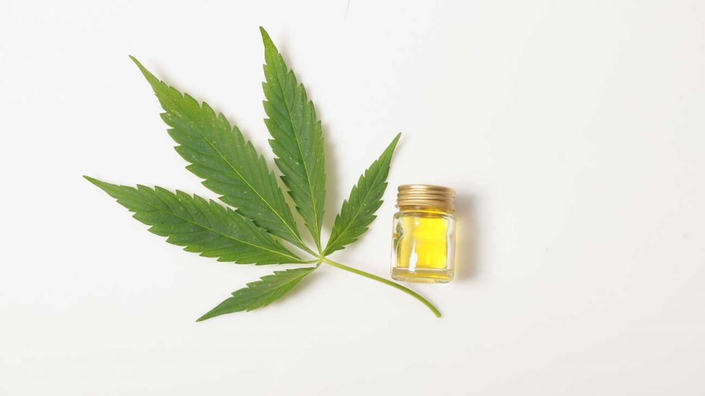 CBD oil cancer dosage