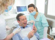 dentista italiano a londra