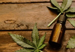 More on the Hemp Oil
